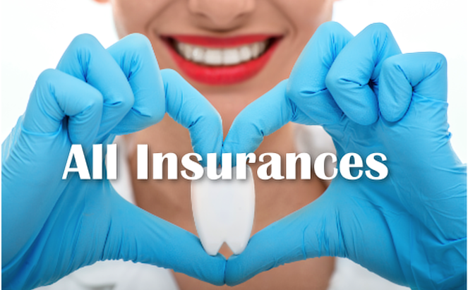 All Insurances!