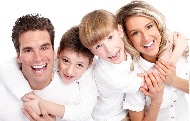 Dental care for your entire family!