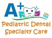 A+ Pediatric Dental Specialty Care Ph: 215-750-6000 Fax: 215-750-6003