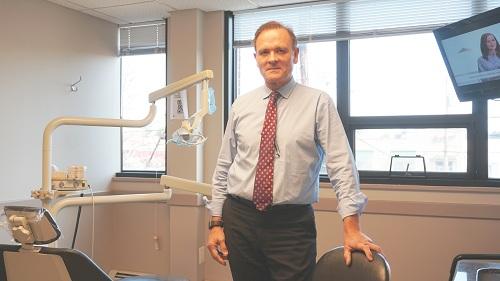 Dr. George Bandelac Bensalem