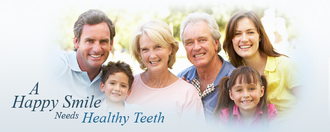 My Family Dental Care