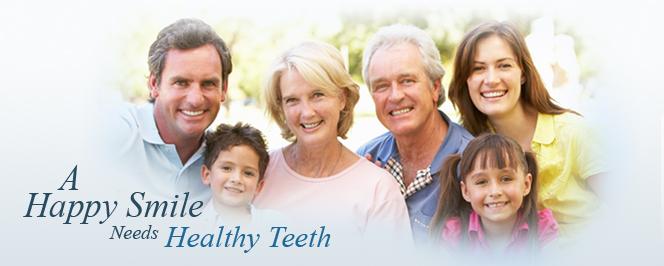 My Family Dental Care
