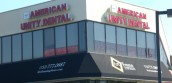 American Unity Dental Edison PH: 732-985-4350 FAX: 732-819-7669